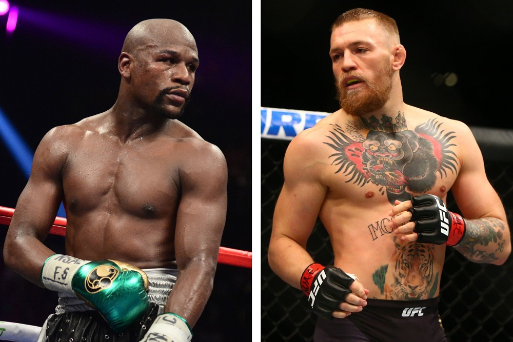 floyd-mayweather-conor-mcgregor-stances