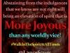 More Joyous