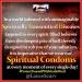 Spiritual Condoms