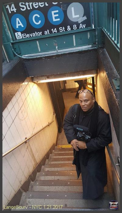 LanceScurv NYC Subway Shot - About Page 2