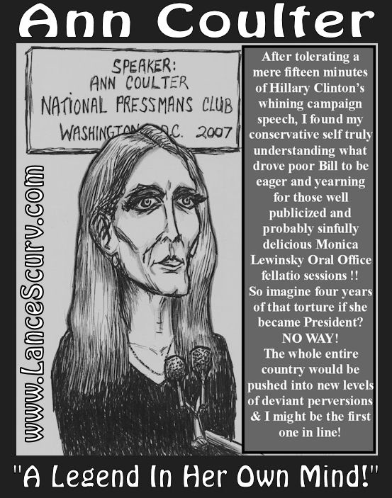 Ann Coulter -