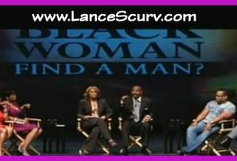 Successful Black Women Finding Good Black Men: