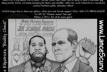 "Kwame Kilpatrick's ""Reality Check"""