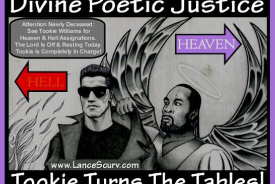 Poetic Justice By Tookie