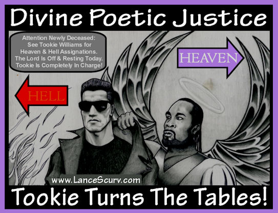 Poetic Justice By Tookie