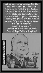 Senator John McCain: