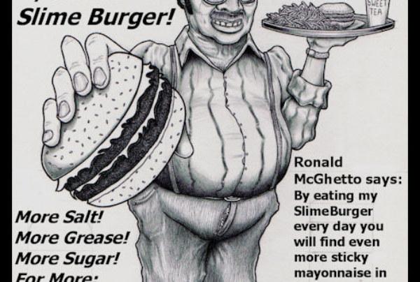 McGhettoz – Fine Urban Cuisine