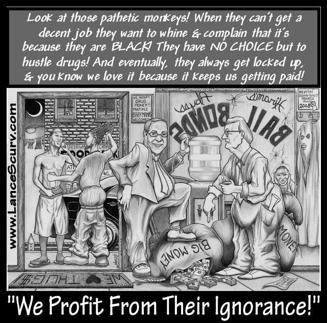 We Profit From Their Ignorance!
