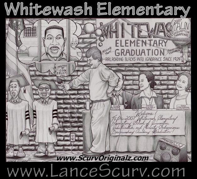 Whitewash Elementary