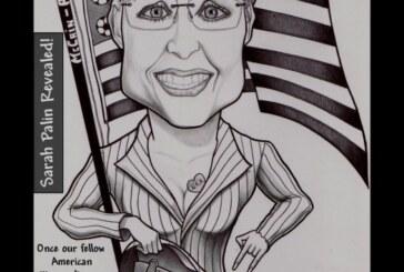 Sarah Palin Revealed & Exposed!