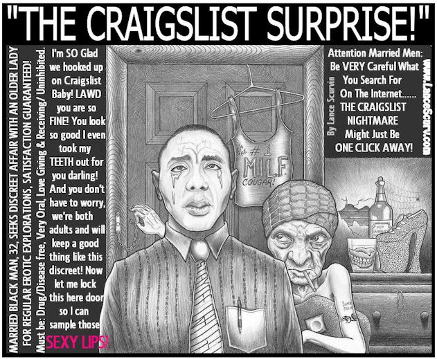 The Craigslist Surprise