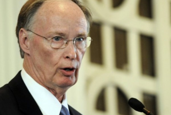 Republican Governor Robert Bentley: Why Should He Have To Apologize When He Was Showing His True Colors?