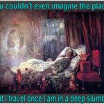 My Middle Of The Night Half Sleepy Random Aimless Rant: