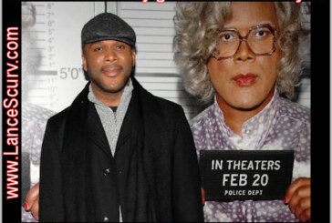 Tyler Perry's Laws Of Success!