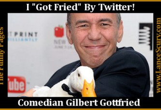 "I ""Got Fried"" By Twitter!"