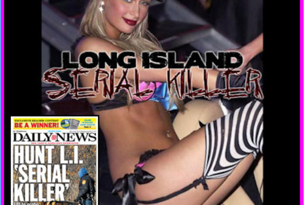 The Funny Pages – Concerns Are Raised In The Whereabouts Of Paris Hilton In The Midst Of The Long Island Prostitution Serial Killings!