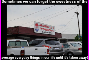 What I Learned From The Tuscaloosa Alabama Tornado Tragedy!