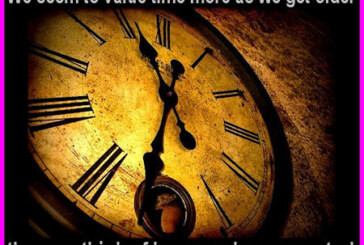 The Divinity Of Time