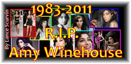 Amy Winehouse: