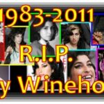 Paparazzi Crows Picking At The Roadkill: The Cold Hearted Autopsy Of Amy Winehouse's Soul