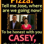 The Funny Pages – Casey Anthony's Rightful Place!