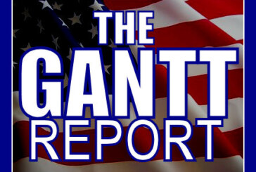 The Gantt Report – The Banks Are The Real Bank Robbers