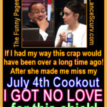 The Funny Pages – Judge Belvin Perry Speaks!