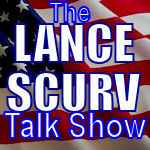 The Lance Scurv Talk Show - After Show Thoughts (These No Good Men & The Women Who Love Them)