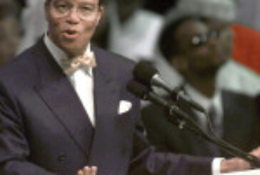 The Funny Pages – Farrakhan's Warning