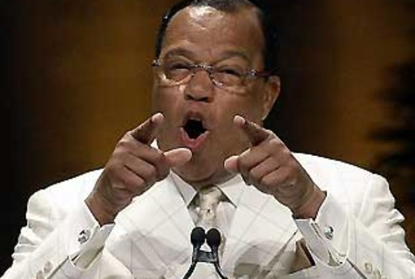The Funny Pages – Farrakhan Responds To Obama's Remarks!