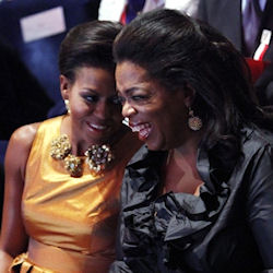 Am I Wrong To Wonder If Michelle Obama Is A Lesbian?