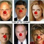 Delusional Tea Party Hypocrites!