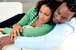 The LanceScurv Talk Show - How To Love Your Woman: Loser's, Users & Abusers Take Notes!