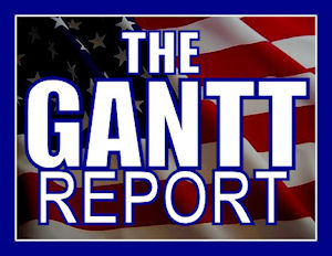 The Gantt Report - The Hawaiian Hit Man