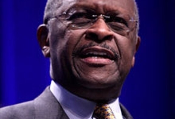 "Herman Cain: ""President Obama Has Never Been A Part Of The Black Experience In America!"""