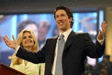 The Non Confrontational Ministry Of Joel Osteen: Dont Worry, Have A Second Helping Of Sin! I Never Said That You Will Go To Hell!