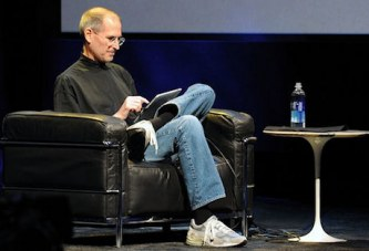 While We Now Occupy Wall Street But Like The Late Great Mr. Steve Jobs We Also Need To Fully Occupy Our Lives!