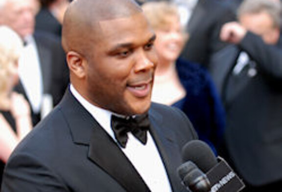 The Funny Pages – Is Tyler Perry Now Producing Porn Flicks?
