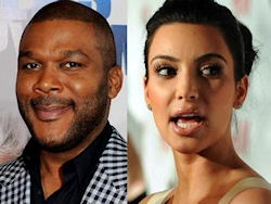 The LanceScurv Poll - Has Tyler Perry Taken His Eyes Off Of God?