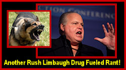 The Reasons Why Rush Limbaugh & The Booing NASCAR Fans Really Hate Those