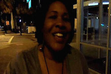 LanceScurv TV – Blu Bailey, Devery Broox & K-6 Share Their Incredible Flow In Downtown Orlando!