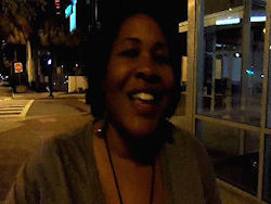 LanceScurv TV - Blu Bailey, Devery Broox & K-6 Share Their Incredible Flow In Downtown Orlando!
