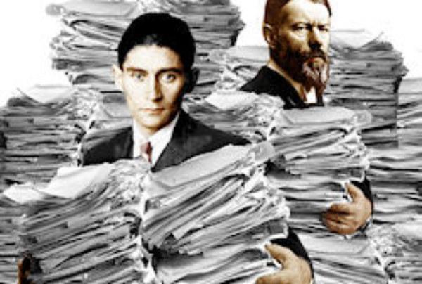 The Gantt Report -Bureaucrats Gone Wild!