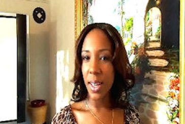 LanceScurv TV – Scars, A Short Poem by the Beautiful Diomi Miller