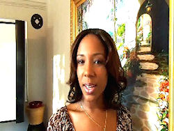 LanceScurv TV - Scars, A Short Poem by the Beautiful Diomi Miller