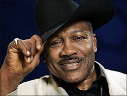 R.I.P. Joe Frazier - They Don't Make 'Em Like You Anymore!