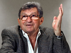 The Funny Pages - Joe Paterno's Locker Room Blowjob Confession!