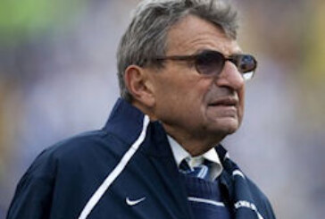Would You Support Joe Paterno As A Great Man Of Character If He Caught Someone Screwing Your Child And Stayed Silent About It?