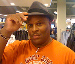 LanceScurv Trying To Be Cool At The Millenia Mall (Orlando) 250