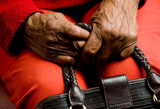 Senior Citizen Abuse